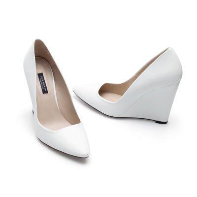 fehér cipő zara